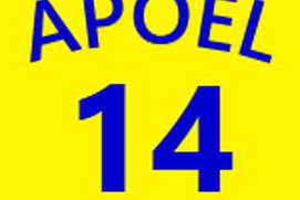 1st4Fans APOEL F.C. edition