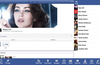 Full access to Facebook settings
