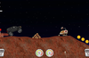 Mars level pack with reduced gravity