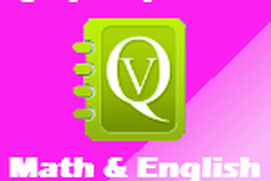 QVprep Lite Math English Grade 9