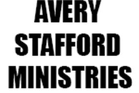 AVERY STAFFORD MINISTRIES