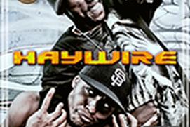 Haywire Album App