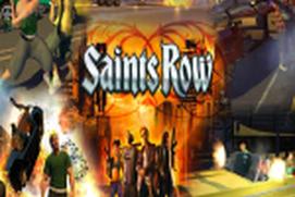 Full Walkthrough Saints Row