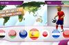Choose between 16 national teams