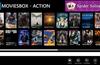list movies