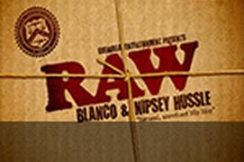 Raw Album App