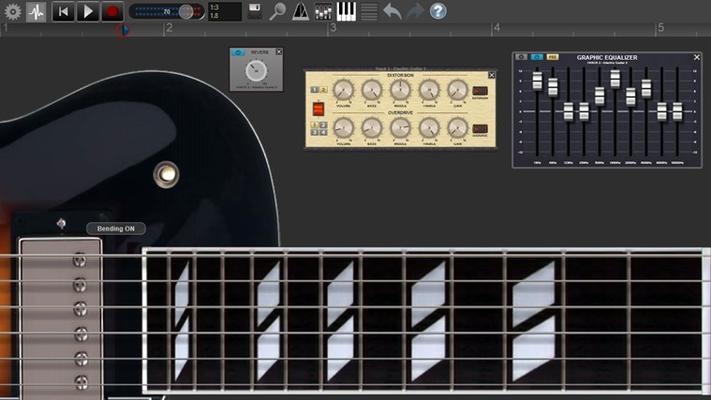 Recording Studio Pro for Windows 8