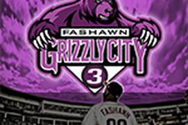 Grizzly City 3 Album App