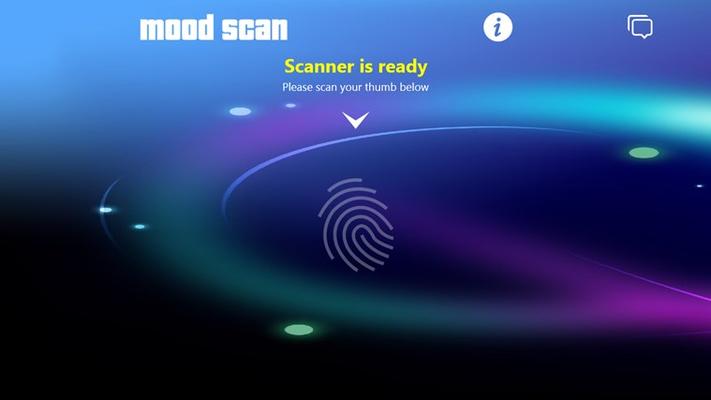 Mood Scan - Scanner
