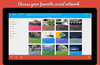 Tab Plus for Google+ for Windows 8