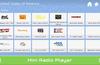 Mini Radio Player for Windows 8