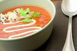 fantastic recipes for summer soups No 2