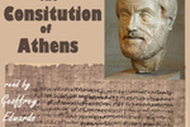 The Constitution of Athens - Aristotle