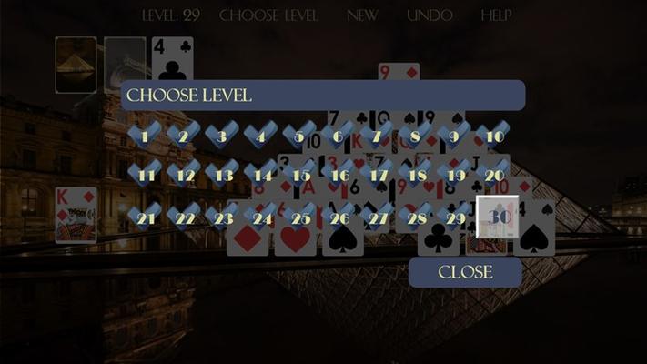 Level 29