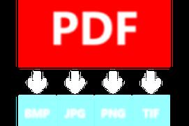 PDF to Image Exporter