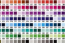 Colour Convertions