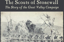 The Scouts of Stonewall - Joseph A. Altsheler