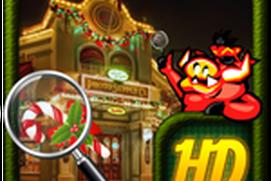 Christmas Tale - Ghost of Christmas - Hidden Object