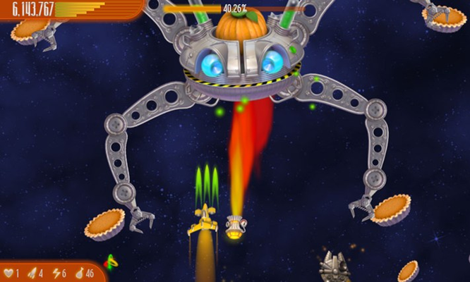 In-game screenshot 3