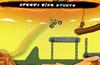 Hill Bike Stunts Crazy Racing for Windows 8