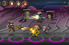 Jump into battle with the Guardians of the Galaxy