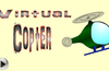 Virtual Copter - Startup Screen