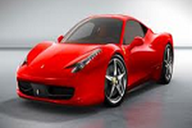 World's Top Ten Cars and Bikes