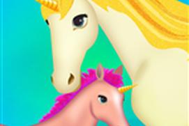 Unicorn Pregnancy Games