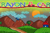 CrayOnCar Graphical Image