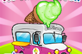 Ice Cream Truck: A Crazy Chef Adventure: A Sundae & Shake Maker Party and Kid Sweet Shop!