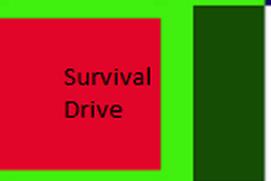 Survival Drive!
