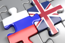 Slovarius. English-Russian