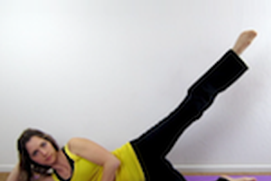 Legs & Glutes Exercises