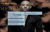 Vin Diesel - Fan Club Overview Screen