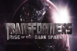 Walkthrough TRANSFORMERS: Rise Of The Dark Spark