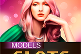 Fashion Models - The Latest Vegas Slots