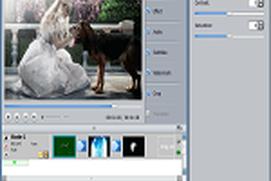 Xilisoft MovieMaker 6