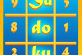 Online Sudoku - Test your Logic