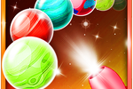 Bubble Shooter!!