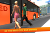 Blocky High School Bus Driver for Windows 8
