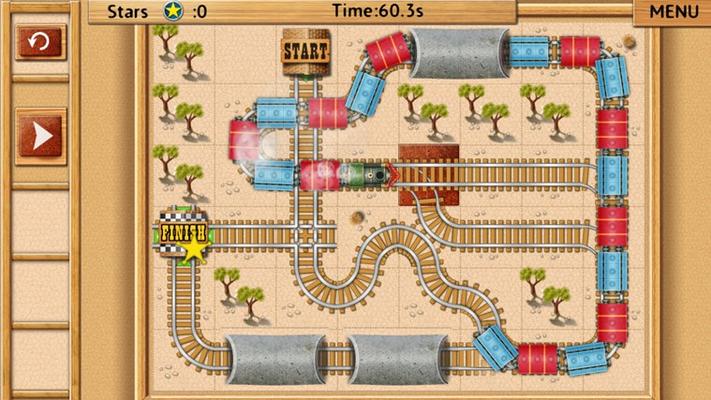 Super long trains