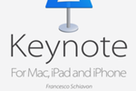 Course for Keynote: Mac & iOS
