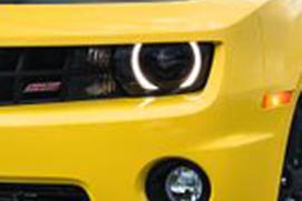2013 Camaro Puzzle