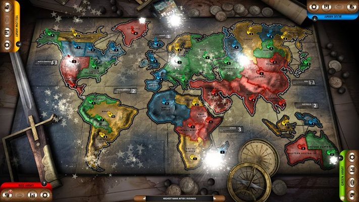 RISK Victory