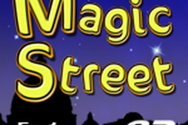 Magic Street Ep.1 - 3D