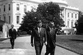 John F. Kennedy Soundboard!