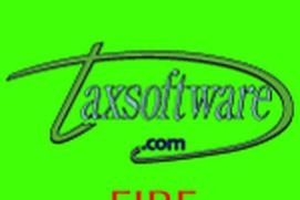 Taxsoftware.com FIRE