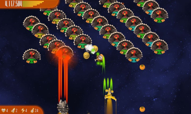 In-game screenshot 4