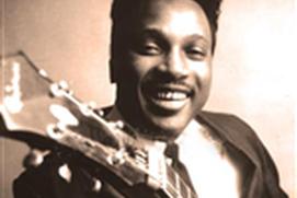 Otis Rush FANfinity