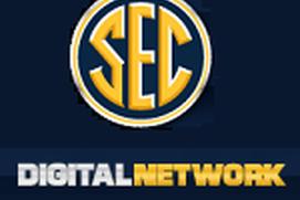 Official SEC Digital Network